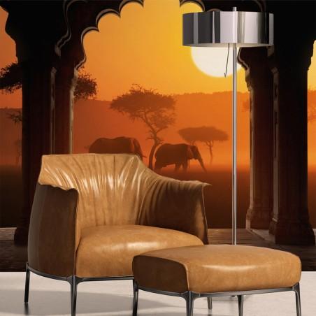 Fotomurale - Voce dell'Africa - Quadri e decorazioni