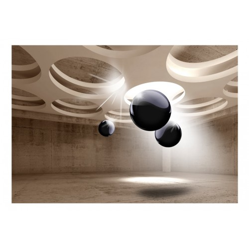Fotomurale - Geometric Glare - Quadri e decorazioni
