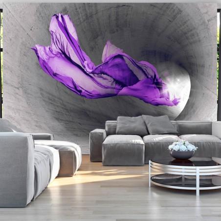 Fotomurale - Purple Apparition - Quadri e decorazioni