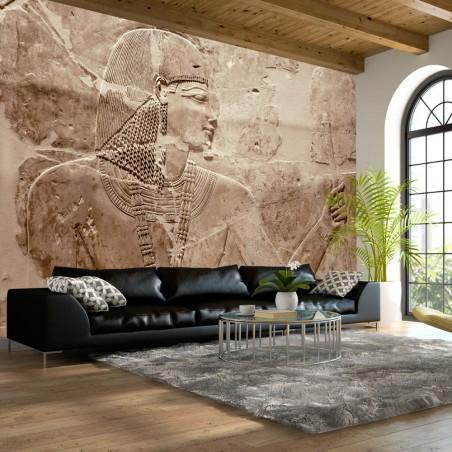 Fotomurale - Stone Pharaoh - Quadri e decorazioni