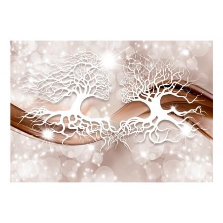 Fotomurale - Structure of Love - Quadri e decorazioni