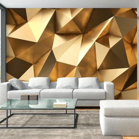 Fotomurale - Golden Dome - Quadri e decorazioni