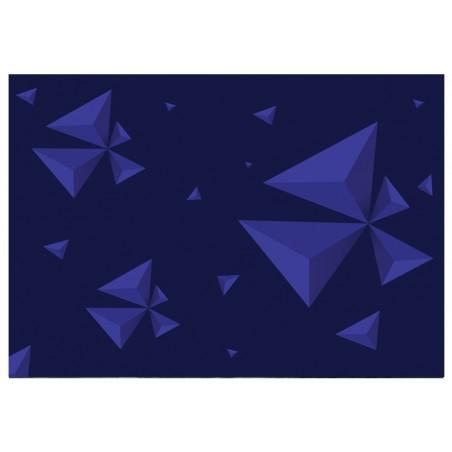 Fotomurale - Pioggia dei meteoriti - Quadri e decorazioni