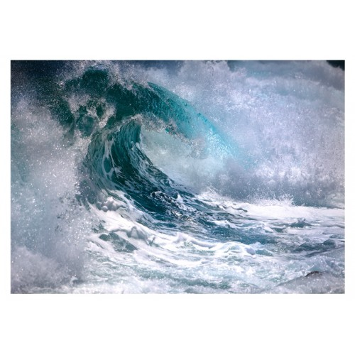 Fotomurale - Sull'onda - Quadri e decorazioni