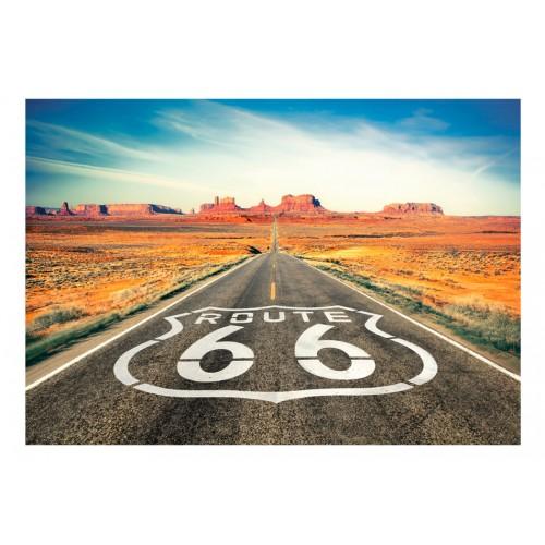 Fotomurale - Route 66 - Quadri e decorazioni