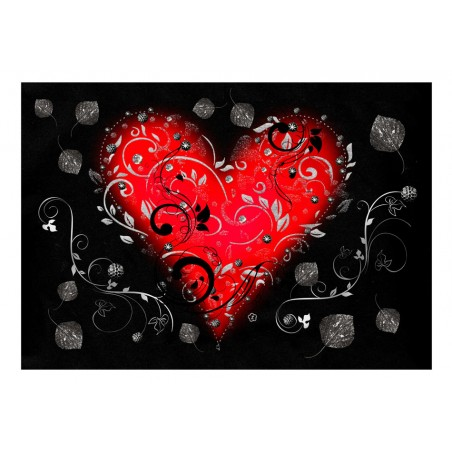 Fotomurale - Brezza amorosa - Quadri e decorazioni