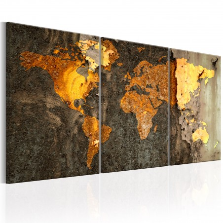 Quadro - Metal World - Quadri e decorazioni