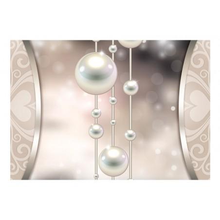 Fotomurale - String of pearls - Quadri e decorazioni