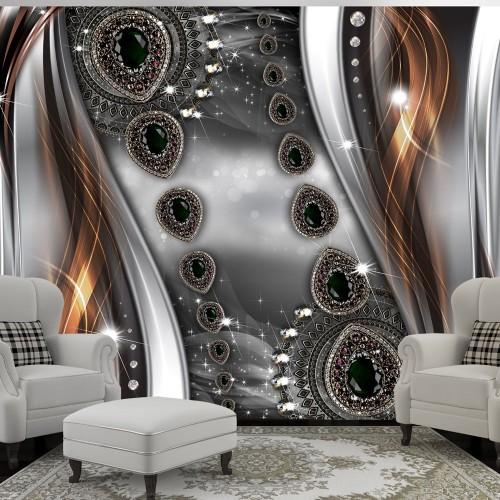 Fotomurale - Abstract & jewelry - Quadri e decorazioni