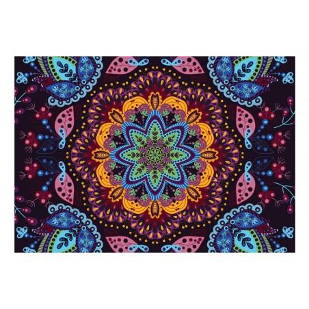 Fotomurale - Colorful kaleidoscope - Quadri e decorazioni