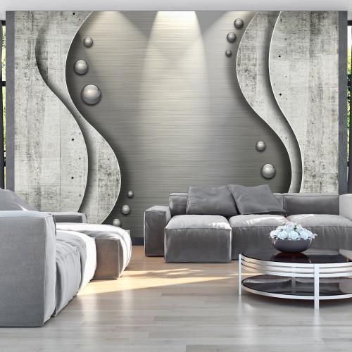Fotomurale - Concrete sea - Quadri e decorazioni
