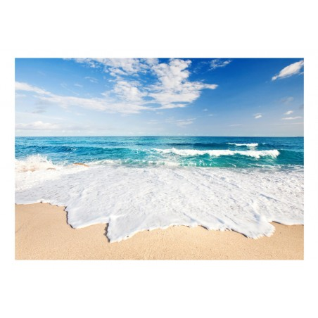 Fotomurale - Photo wallpaper – By the sea - Quadri e decorazioni
