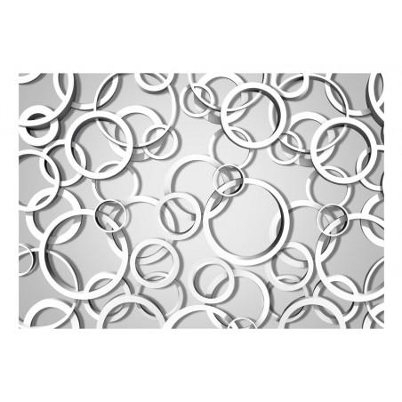 Fotomurale - Vicious circles - Quadri e decorazioni