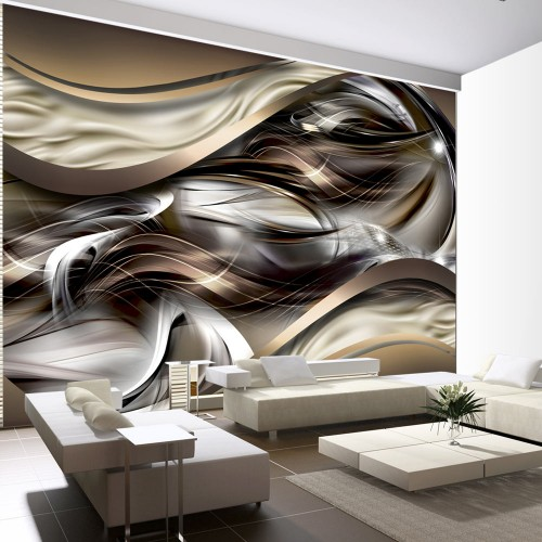 Fotomurale - Amber winds - Quadri e decorazioni