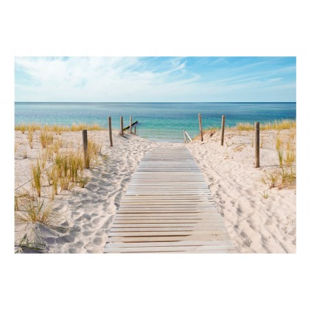 Fotomurale - Vacanze al mare - Quadri e decorazioni