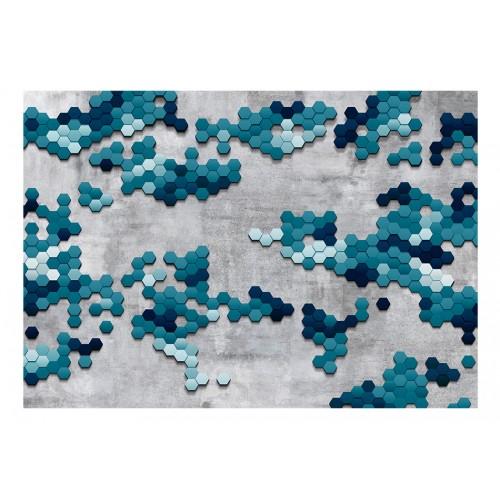 Fotomurale - Sea puzzle - Quadri e decorazioni