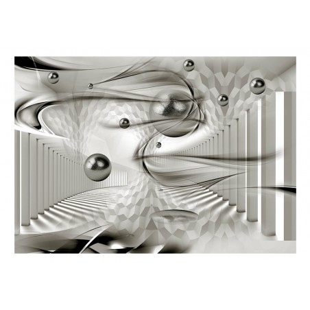 Fotomurale - Geometric storm - Quadri e decorazioni