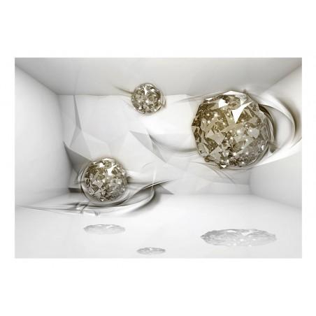 Fotomurale - Abstract Diamonds - Quadri e decorazioni