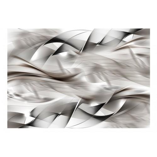 Fotomurale - Abstract braid - Quadri e decorazioni