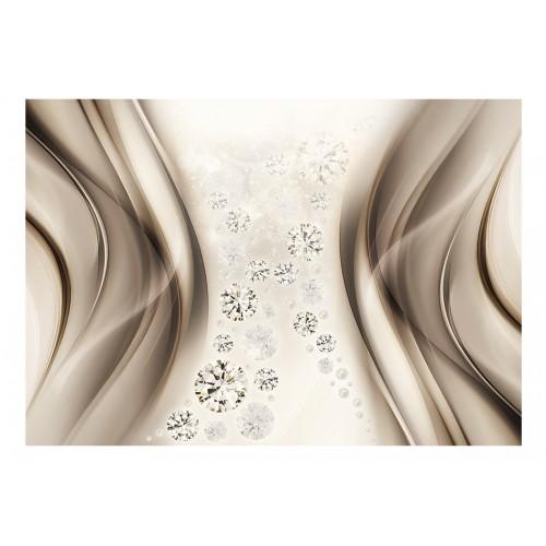 Fotomurale - Diamond rain - Quadri e decorazioni