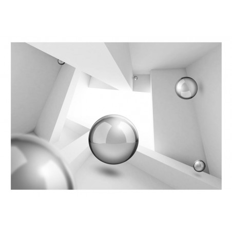 Fotomurale - Play With Balls - Quadri e decorazioni