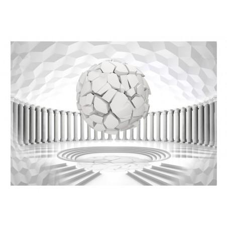Fotomurale - Hidden Geometry - Quadri e decorazioni