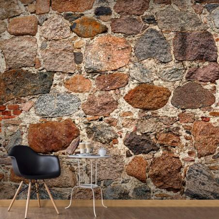 Fotomurale - Stony Artistry - Quadri e decorazioni