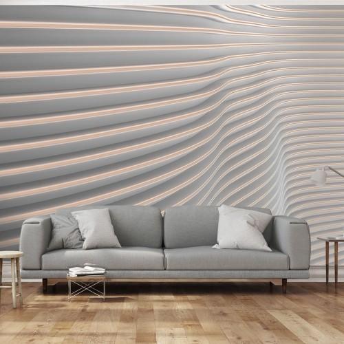 Fotomurale - Cool Stripes - Quadri e decorazioni