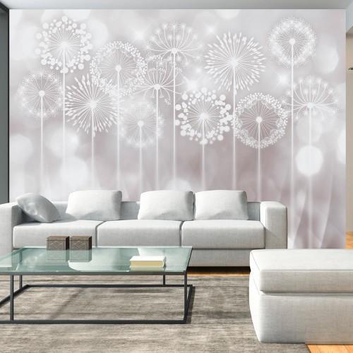 Fotomurale - Garden from Dream - Quadri e decorazioni