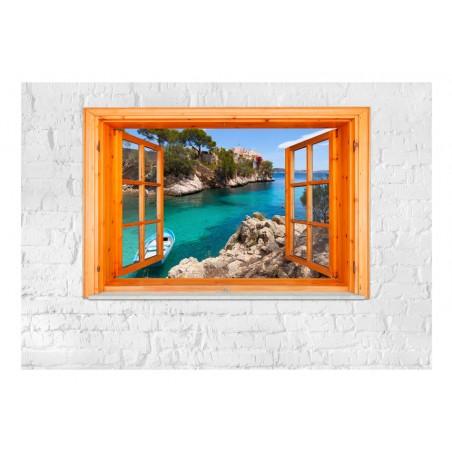 Fotomurale - Mediterranean Landscape - Quadri e decorazioni