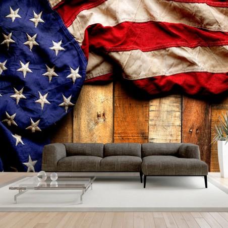 Fotomurale - American Style - Quadri e decorazioni