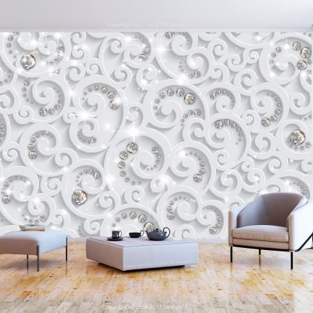 Fotomurale - Abstract Glamor - Quadri e decorazioni