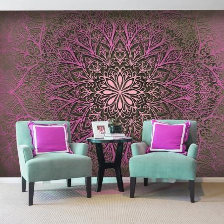 Fotomurale - Mandala of Love - Quadri e decorazioni
