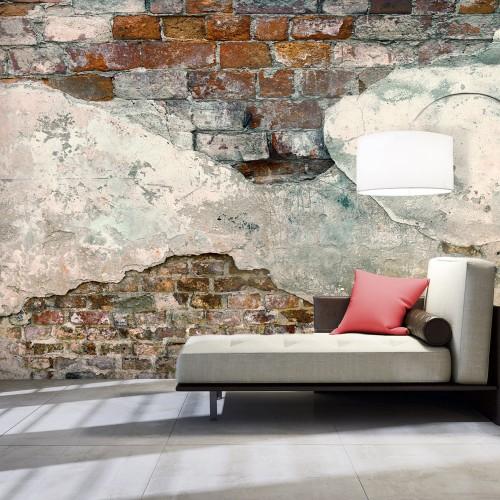Fotomurale - Tender Walls - Quadri e decorazioni