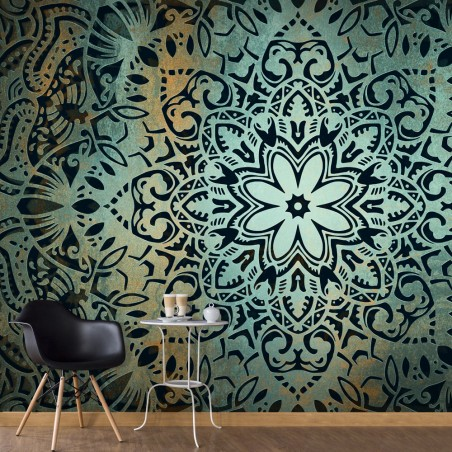 Fotomurale - The Flowers of Calm - Quadri e decorazioni