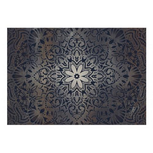 Fotomurale - Iron Flowers - Quadri e decorazioni