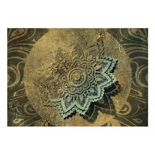 Fotomurale - Golden Treasure - Quadri e decorazioni