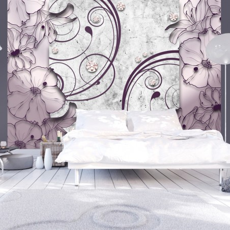 Fotomurale - Heather dream - Quadri e decorazioni