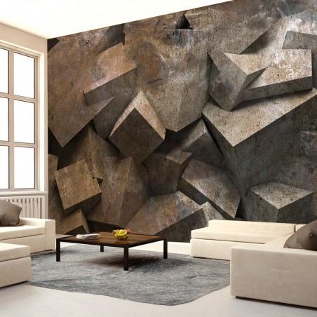 Fotomurale - Gradini di pietra - Quadri e decorazioni