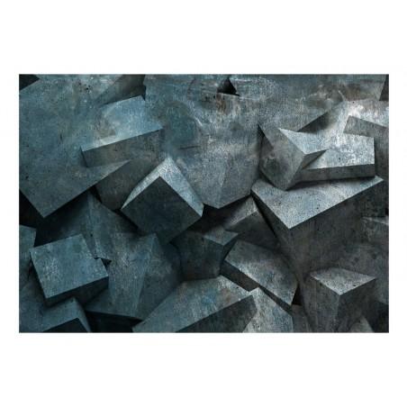 Fotomurale - Valanga di pietra - Quadri e decorazioni