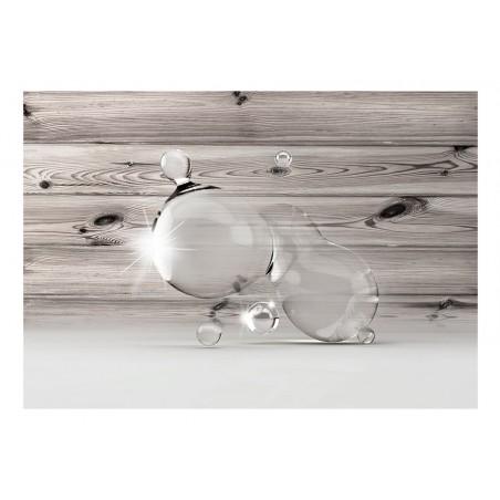 Fotomurale - Light in Drops of Water - Quadri e decorazioni