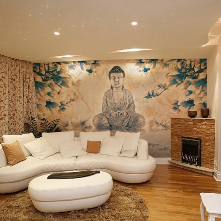 Fotomurale - Buddha of prosperity - Quadri e decorazioni