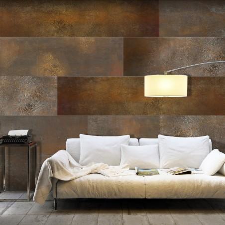Fotomurale - Golden Cascade - Quadri e decorazioni
