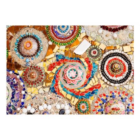 Fotomurale - Moroccan Mosaic - Quadri e decorazioni