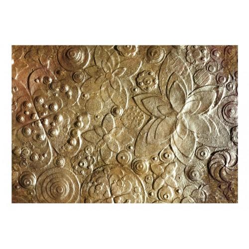 Fotomurale - Virtuosity of Gold - Quadri e decorazioni
