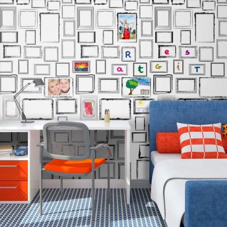 Fotomurale - Crea il tuo spazio - Quadri e decorazioni