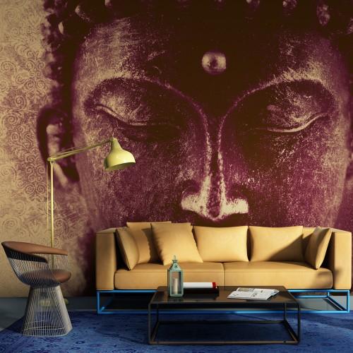 Fotomurale - Saggio Buddha - Quadri e decorazioni
