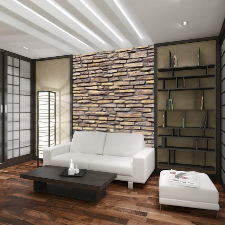Fotomurale - Stone - stylish design - Quadri e decorazioni