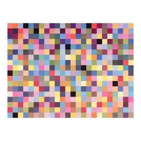 Fotomurale - Intera gamma di colori - Quadri e decorazioni