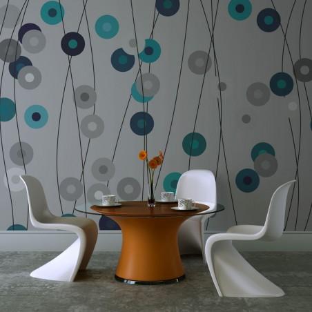 Fotomurale - Cordicelle di seta - Quadri e decorazioni
